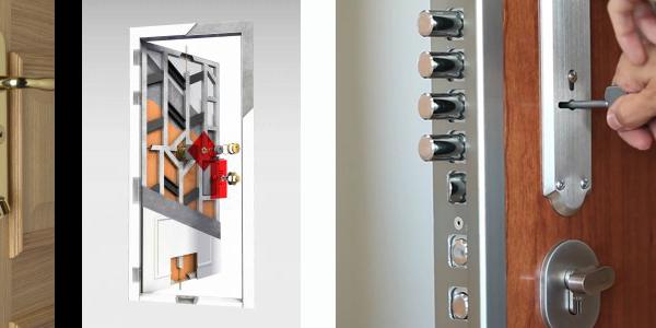 Diferencia Entre Puertas Blindadas Y Puertas Acorazadas